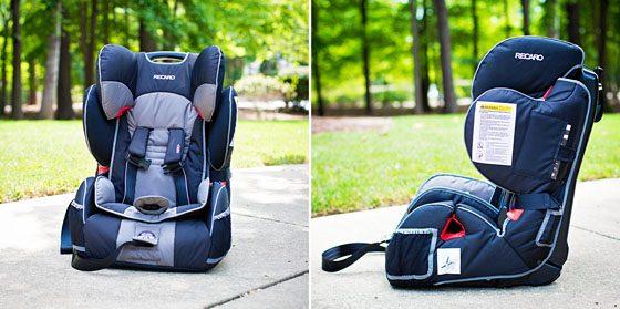Car Seat Guide: Recaro Performance Sport Combination Car Seat 4 Daily Mom Parents Portal