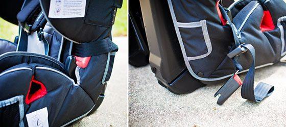 Car Seat Guide: Recaro Performance Sport Combination Car Seat 5 Daily Mom Parents Portal