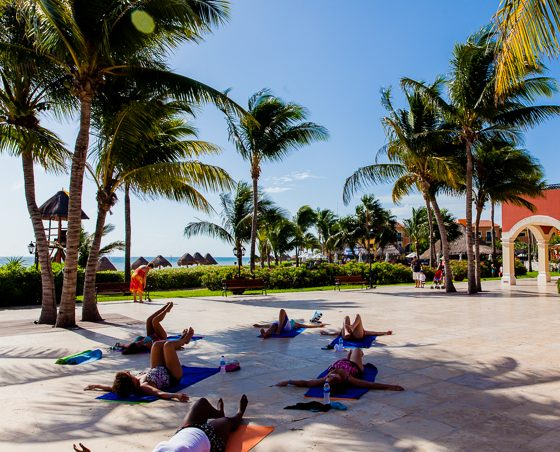 Ocean Coral Turquesa by H10: A Remarkable Resort in Riviera Maya 35 Daily Mom Parents Portal