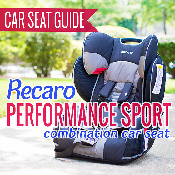 car seat guide recaro performance sport combination car seat daily mom. Black Bedroom Furniture Sets. Home Design Ideas