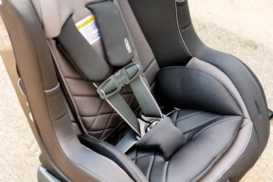 CAR SEAT GUIDE RECARO ROADSTER XL CONVERTIBLE CAR SEAT 7 Daily Mom Parents Portal