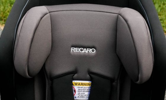 CAR SEAT GUIDE RECARO ROADSTER XL CONVERTIBLE CAR SEAT 3 Daily Mom Parents Portal