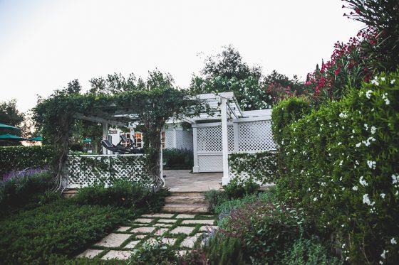 San Isidro Ranch: A Private Retreat in Santa Barbara 8 Daily Mom Parents Portal