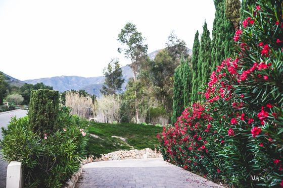 San Isidro Ranch: A Private Retreat in Santa Barbara 37 Daily Mom Parents Portal