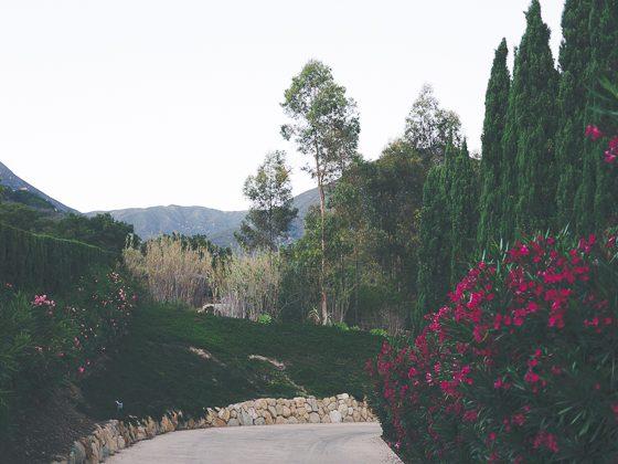 San Isidro Ranch: A Private Retreat in Santa Barbara 32 Daily Mom Parents Portal