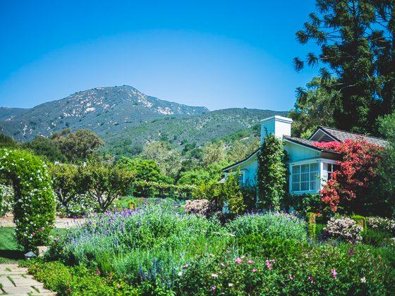 San Isidro Ranch: A Private Retreat in Santa Barbara 10 Daily Mom Parents Portal