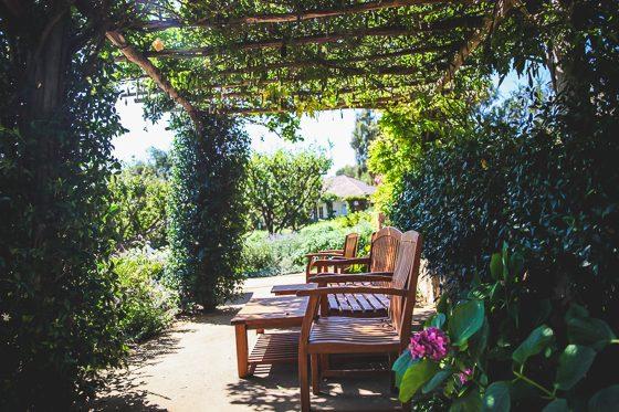 San Isidro Ranch: A Private Retreat in Santa Barbara 30 Daily Mom Parents Portal