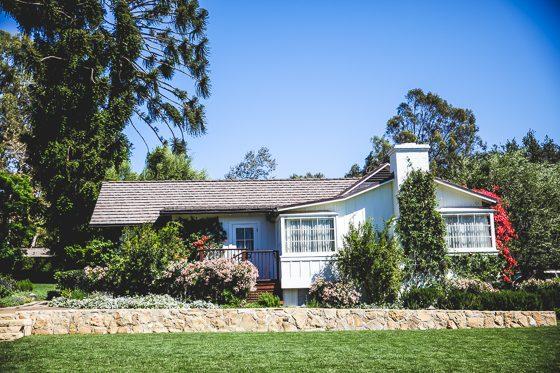 San Isidro Ranch: A Private Retreat in Santa Barbara 20 Daily Mom Parents Portal