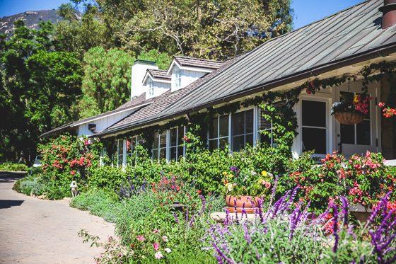 San Isidro Ranch: A Private Retreat in Santa Barbara 5 Daily Mom Parents Portal
