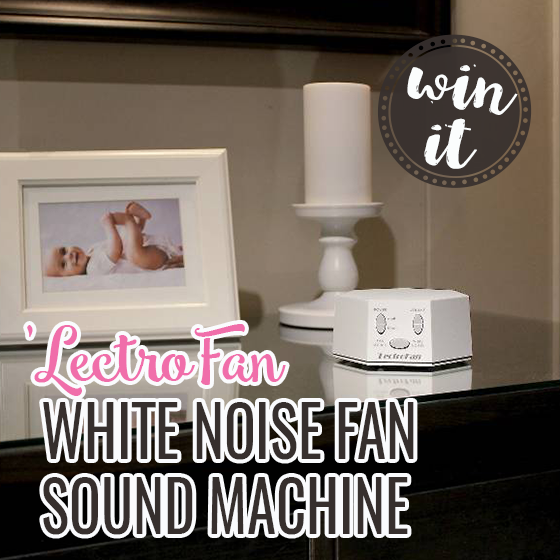 sound machine fan noise