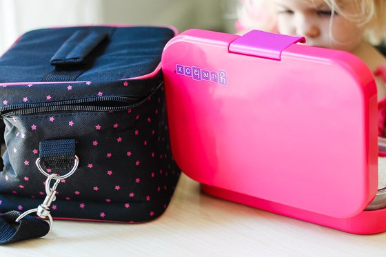 Back to School: Lunchbox Gear 24 Daily Mom Parents Portal