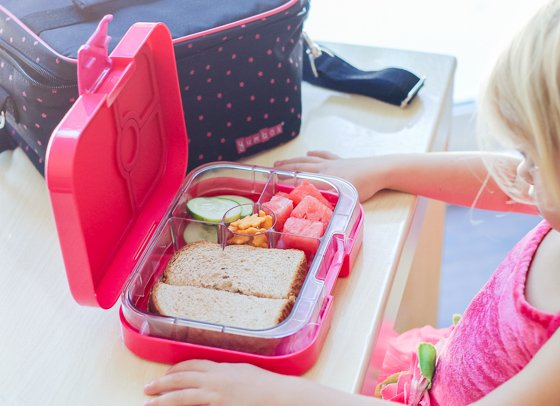 Back to School: Lunchbox Gear 23 Daily Mom Parents Portal