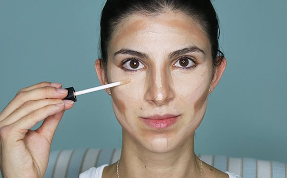 How to Highlight & Contour for Your Face Shape 1 Daily Mom Parents Portal