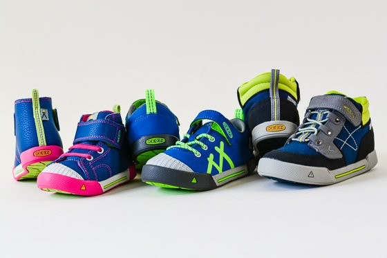 Back to School: Shoe Guide 2016 3 Daily Mom Parents Portal