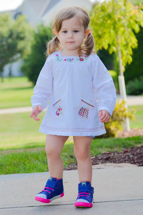 Back to School: Shoe Guide 2016 4 Daily Mom Parents Portal