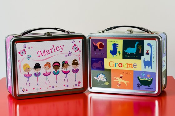 Back to School: Lunchbox Gear 35 Daily Mom Parents Portal