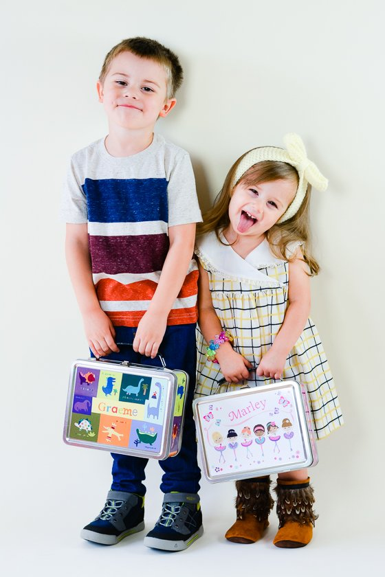 Back to School: Lunchbox Gear 36 Daily Mom Parents Portal
