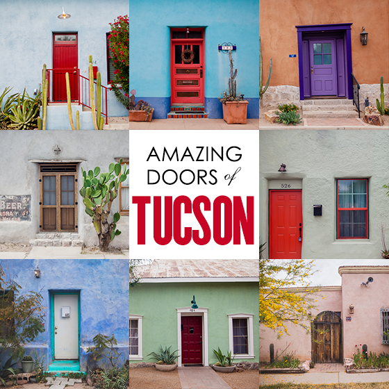 Amazing Doors of Tucson 1 Daily Mom Parents Portal