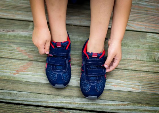 Back to School: Shoe Guide 2016 18 Daily Mom Parents Portal
