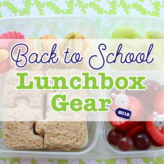 Back to School: Lunchbox Gear 57 Daily Mom Parents Portal