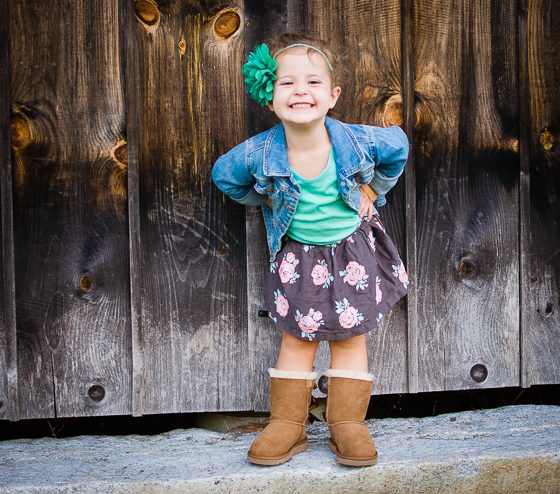 Back to School: Shoe Guide 2016 1 Daily Mom Parents Portal