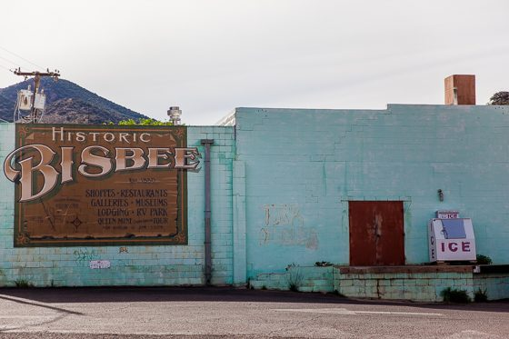 15 Sights To Entice You To Visit Bisbee, Az
