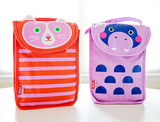 Back to School: Lunchbox Gear 40 Daily Mom Parents Portal