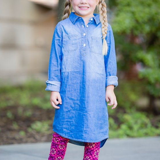 Falling for FabKids: Girl's Collection 2016 11 Daily Mom Parents Portal