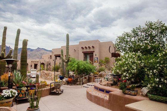 5 Days in Southwestern Arizona 55 Daily Mom Parents Portal