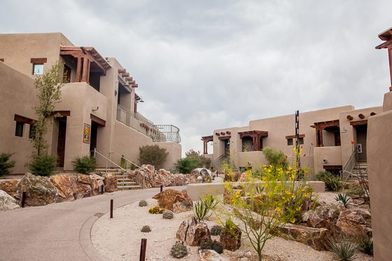 A Visual Tour of a Luxury Arizona Ranch 5 Daily Mom Parents Portal