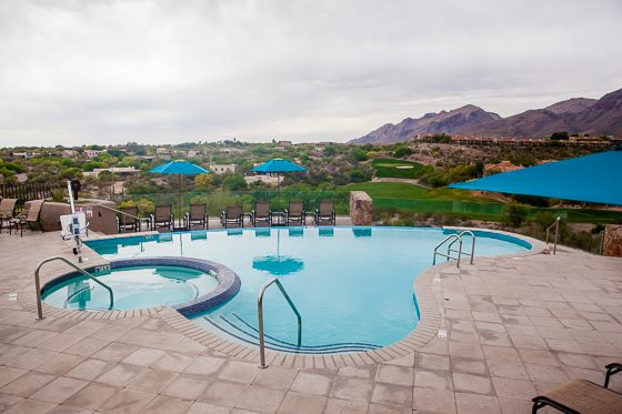 A Visual Tour of a Luxury Arizona Ranch 7 Daily Mom Parents Portal