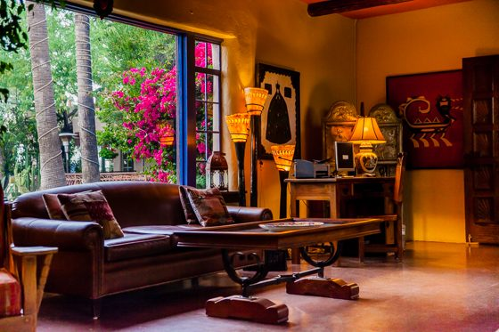 A Visual Tour of a Luxury Arizona Ranch 11 Daily Mom Parents Portal