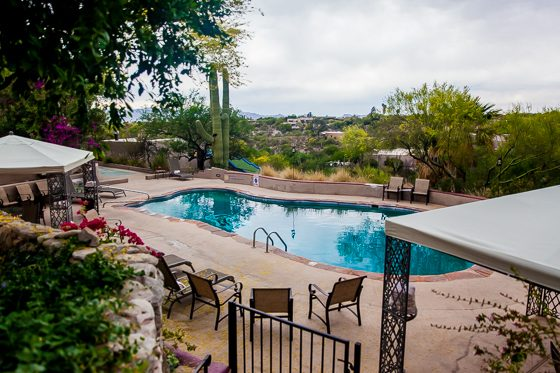 A Visual Tour of a Luxury Arizona Ranch 14 Daily Mom Parents Portal