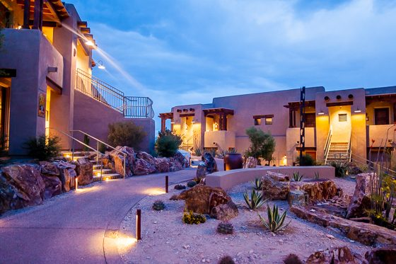 A Visual Tour of a Luxury Arizona Ranch 18 Daily Mom Parents Portal
