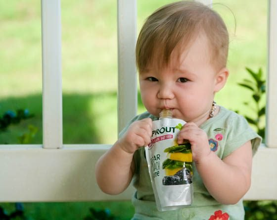 Feeding Baby on the Go: Six Healthy Snack Options 5 Daily Mom Parents Portal