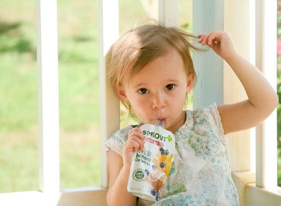 Feeding Baby on the Go: Six Healthy Snack Options 2 Daily Mom Parents Portal