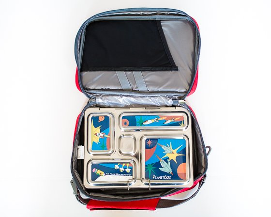 Back to School: Lunchbox Gear 1 Daily Mom Parents Portal