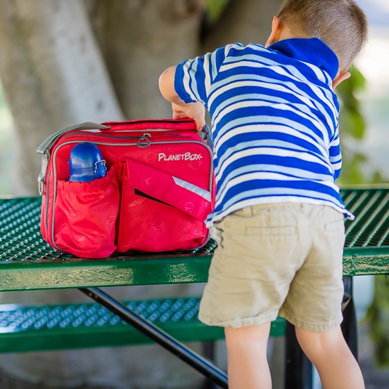 Back to School: Lunchbox Gear 2 Daily Mom Parents Portal