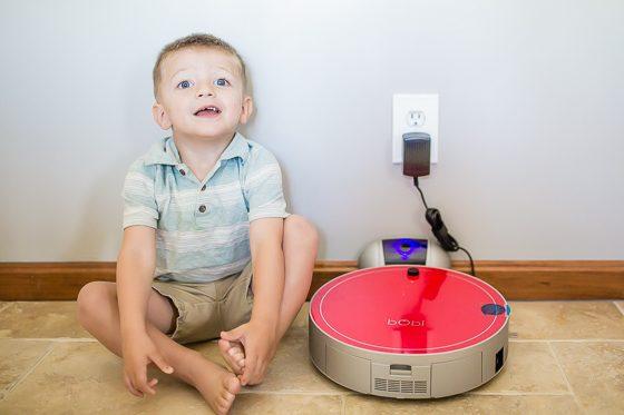 Daily Mom Spotlight: Our New Favorite Robot: bObi Pet 7 Daily Mom Parents Portal