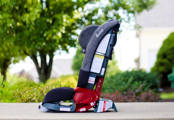 Car Seat Guide - Diono Radian RXT 2 8 Daily Mom Parents Portal