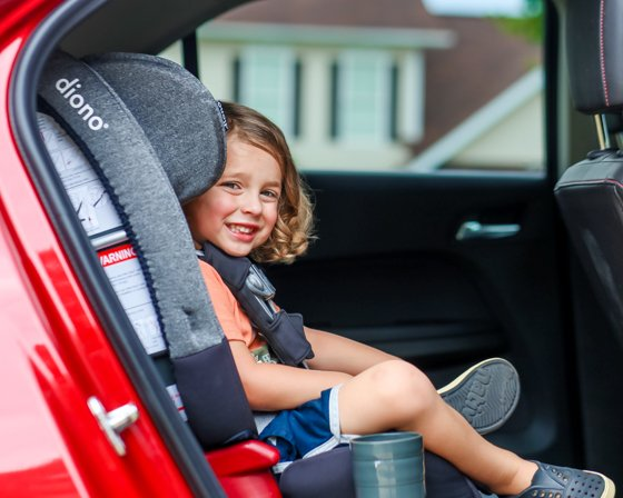 Car Seat Guide - Diono Radian RXT 2 2 Daily Mom Parents Portal