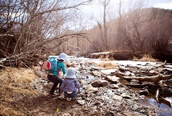 FIVE FAMILY FRIENDLY COLORADO HIKES 3 Daily Mom Parents Portal