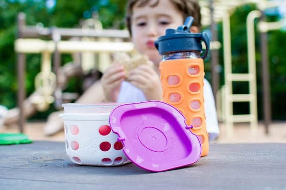 Back to School: Lunchbox Gear 10 Daily Mom Parents Portal
