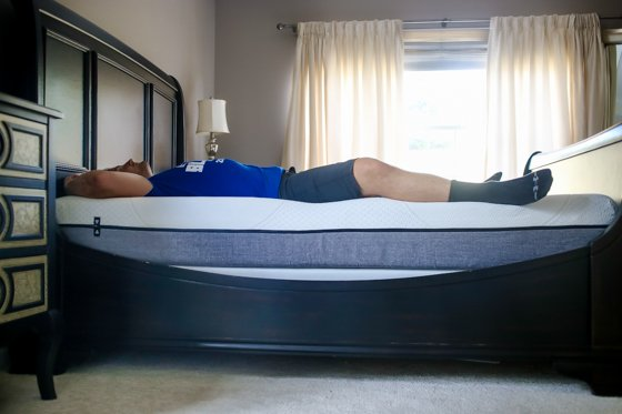 REASONS TO BUY A MATTRESS ONLINE: FEATURING YOGABED 4 Daily Mom Parents Portal