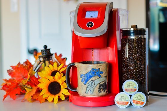 THE FLAVORS OF FALL WITH NEW ENGLAND COFFEE 5 Daily Mom Parents Portal