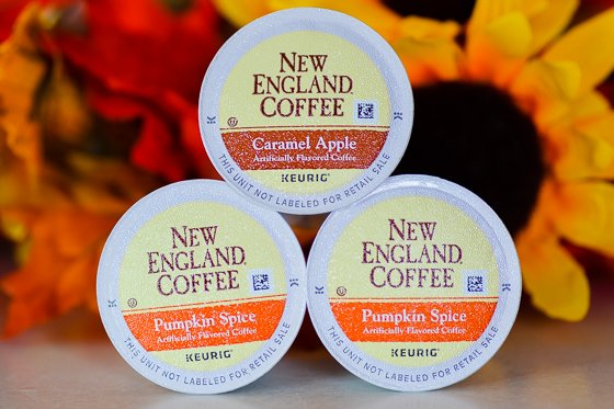 THE FLAVORS OF FALL WITH NEW ENGLAND COFFEE 6 Daily Mom Parents Portal