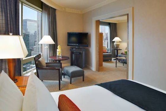 French Luxury in NYC with Sofitel 4 Daily Mom Parents Portal