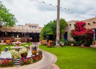 A Visual Tour Of A Luxury Arizona Ranch