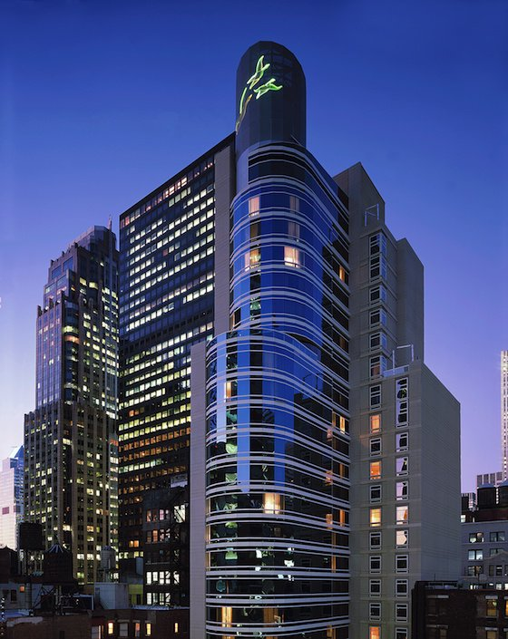 French Luxury in NYC with Sofitel 2 Daily Mom Parents Portal