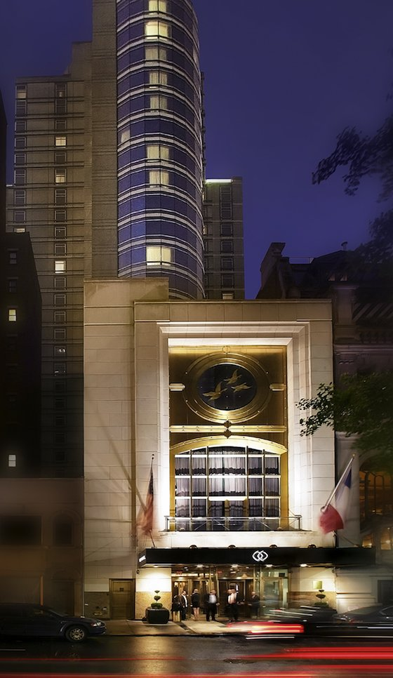 French Luxury in NYC with Sofitel 6 Daily Mom Parents Portal